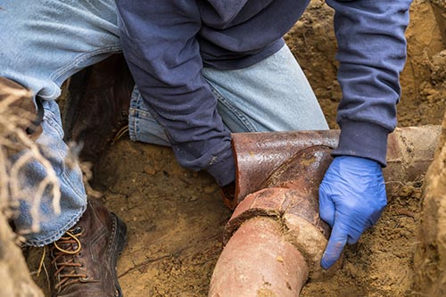 drain clearing invercargill